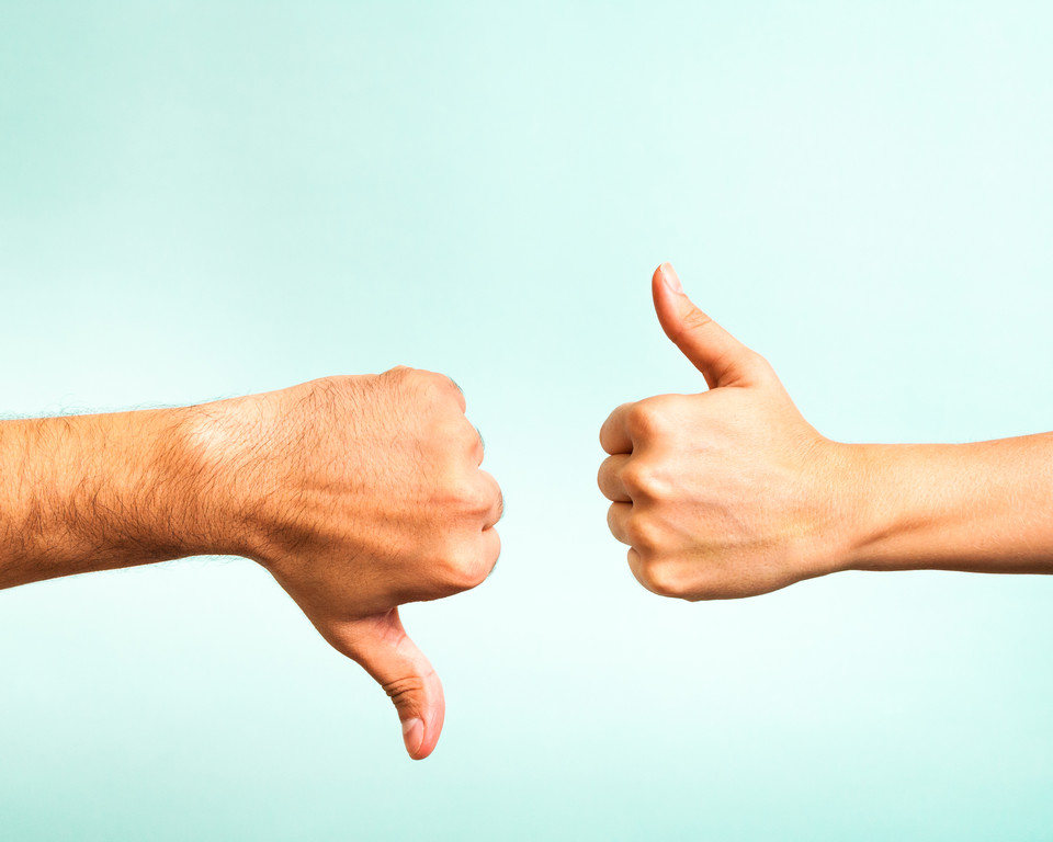 Using Social Media To Turn Negative Customer Experiences Into Positive Ones