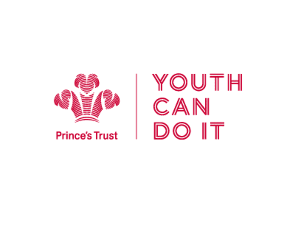 Indicoll Support The Prince's Trust 'Get Into' Program