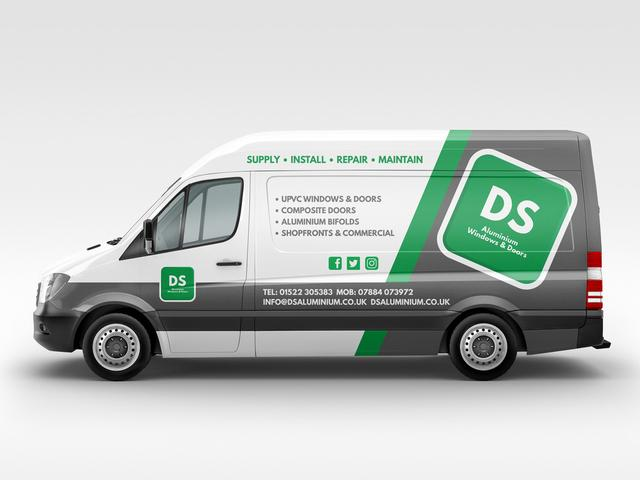 DS Aluminium Windows & Doors
