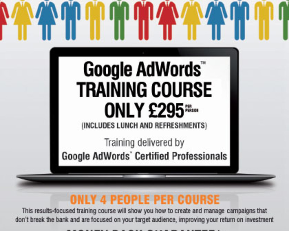 Adwords training courses