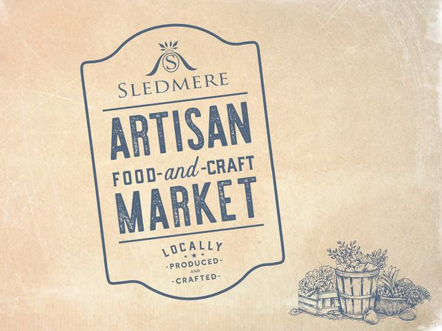 Sledmere Artisan Food & Craft Market
